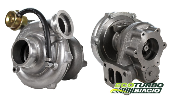 TURBO BBV 100XIT