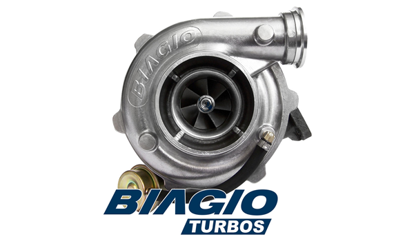 TURBO BBV926CT